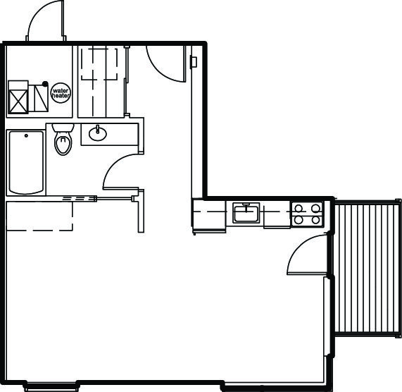 Apartments In Eastown Grand Rapids: Studio And 1 Bedroom Apartments
