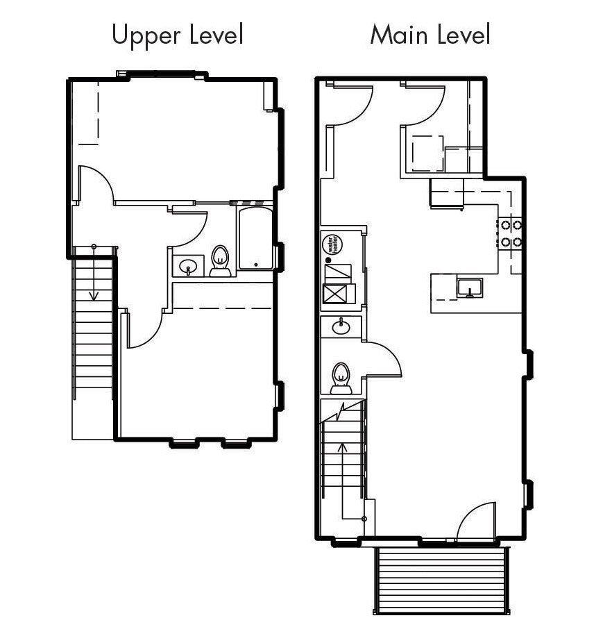 Apartments In Eastown Grand Rapids: 2 Bedroom Loft Apartments